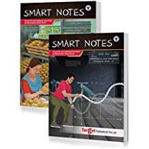 Std 12 Maths 1 and 2 Books | SYJC Commerce Guide | Smart Notes | HSC Maharashtra State Board | Based on Std 12th New Syllabus | Set of 2 Books