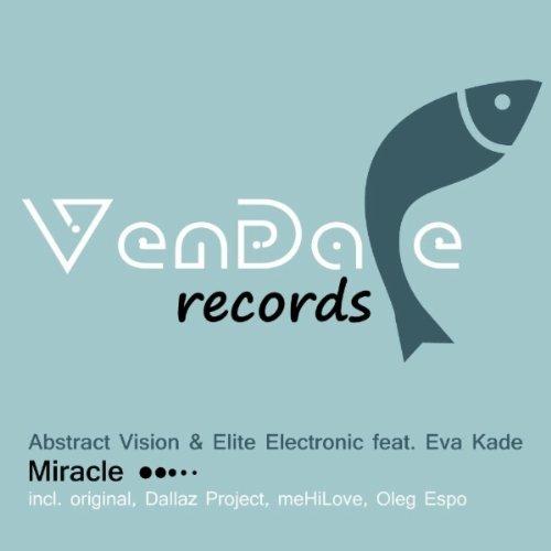 Miracle (Original Mix)