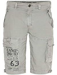detailing watch new design Suchergebnis auf Amazon.de für: camp david - Shorts / Herren ...