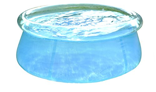 Jilong See-thru Kids Pool 183 - Transparenter Quick-up Kinderpool ø183x50cm