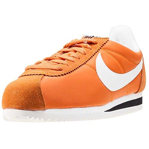 Nike Herren 844855-810 Turnschuhe, Orange Orange