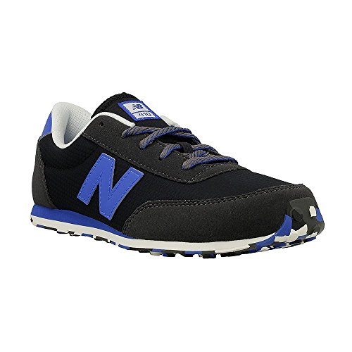 Chaussures KL400 Black/Grey Jr e17 - New Balance Noir