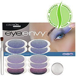 Color On Eye Envy Rhapsody in Grey Kit by ColorOn Professional [Beauty] (English Manual)