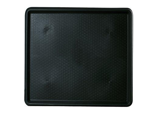 CAMPEX Salvabaule multivax 100x90 nero Contenitori biancheria e oggetti
