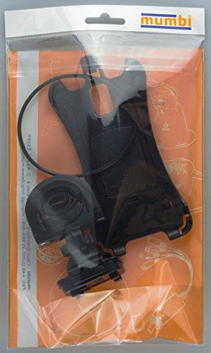 Mumbi Samsung Galaxy Note 3 TwoSave Fahrradhalter - 9