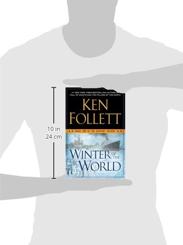 The Winter Of The World (Century Trilogy)