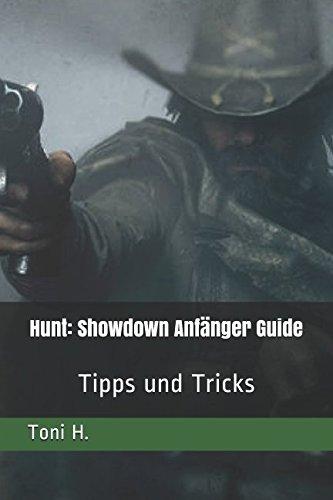 Hunt: Showdown Anfänger Guide: Tipps und Tricks por Toni H.