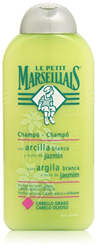 Le Petit Marsellais - Champú Arcilla Blanca Aloe