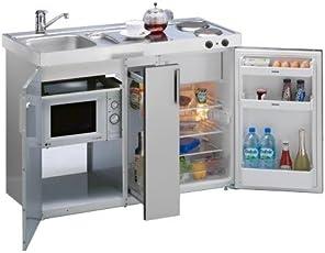 Mini Küchenzeile Mit Kühlschrank : Küchenzeile ohne herd kaufen küche küchenblock