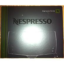 nespresso forte 50 capsule pro
