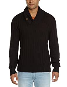 Oxbow Sanwer Pullover homme Noir FR : L (Taille Fabricant : L)