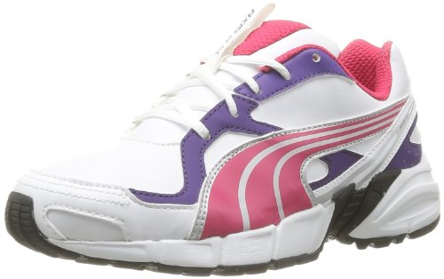 Puma Jr Axis2 Sl, Chaussures de sport garçon