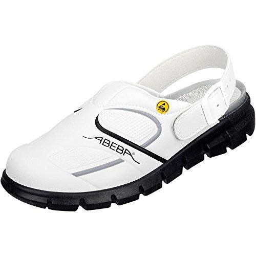 Abeba 37335–35DYNAMIC Schuhe Blitzschuh ESD, Mehrfarbig, 37335-48
