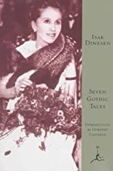 Seven Gothic Tales (Modern Library) by Isak Dinesen (1994-12-06)