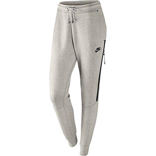 Nike 683800, Vello Sport Unisex Erwachsene L Light Bone Htr Nero