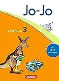 Jo-Jo Lesebuch - Allgemeine Ausgabe 2011: 3. Schuljahr - Schülerbuch