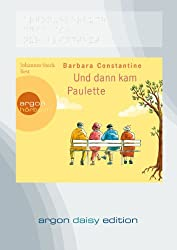 Und dann kam Paulette (DAISY Edition)
