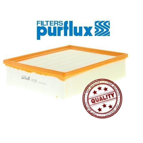 Preisvergleich Produktbild PURFLUX A1534 Luftfilter