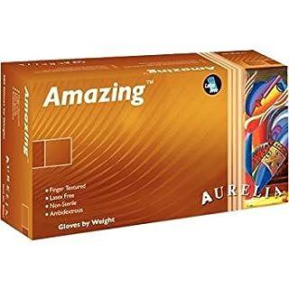 Aurelia Amazing Gloves - Small - Box of 300