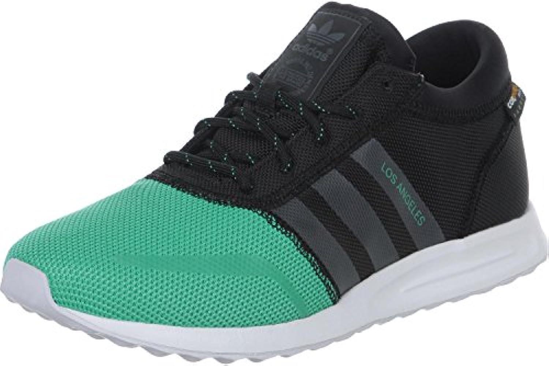 adidas Originals Los Angeles Schuhe Sneaker Turnschuhe Schwarz S79023  Größenauswahl:45 1/3