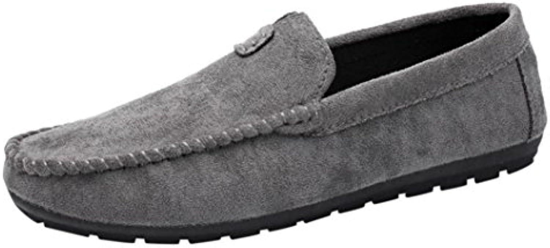 Zapatillas Para Hombre,Hombre Zapatos Deportivos Casuales Zapatillas de Deporte Al Aire Libre Primavera-Verano