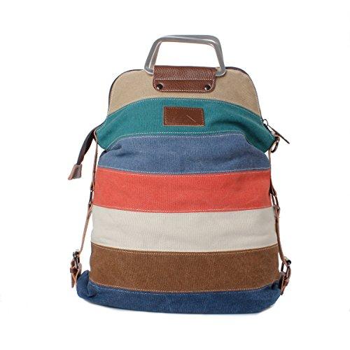Imagen de la desire mujeres vintage  escolar daypacks damas  casual bolso bolsos  para el trabajo escolar vacaciones viajes senderismo camping actividades fashion