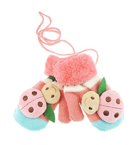 Adorable Super suave bebé niñas niños Invierno