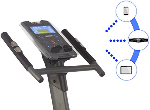 BODY SCULPTURE Smart Bike Ergometer Bild 3*