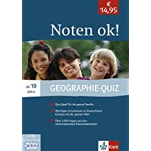 Noten ok! - Geographie-Quiz (PC+MAC)