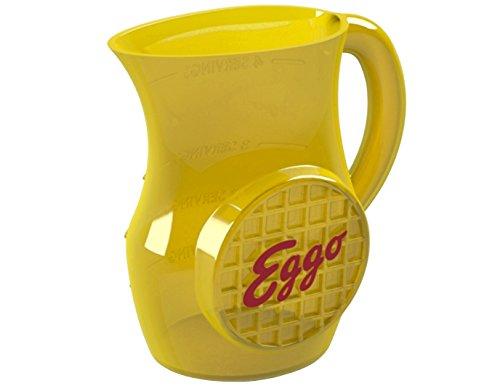 Kellogg 's EGGO Sirup