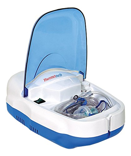 Thermoneb Piston Compressor Nebulizer  available at amazon for Rs.1326