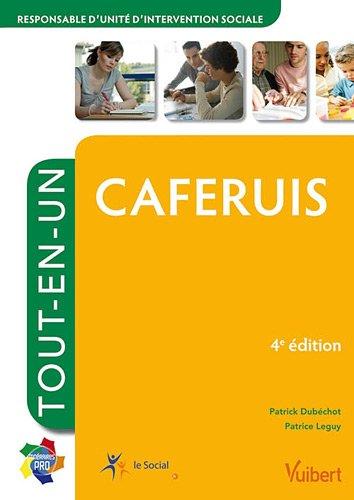 Formation CAFERUIS (Certificat d'aptitude aux fonctions d'encadrement et de responsable d'unit d'intervention sociale) - Itinraires pro - Tout-en-un