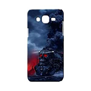 G-STAR Designer 3D Printed Back case cover for Samsung Galaxy A3 - G1108