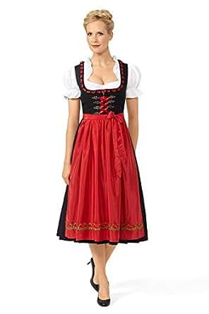 Steindl trachten m nchen salzburg dirndl lunghezza 3 4 for Amazon offerte abbigliamento