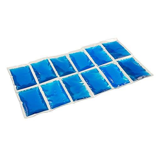 Campingaz Flexi Freez Acumulador Frio, Pack pequeño, Unisex, Azul, Small