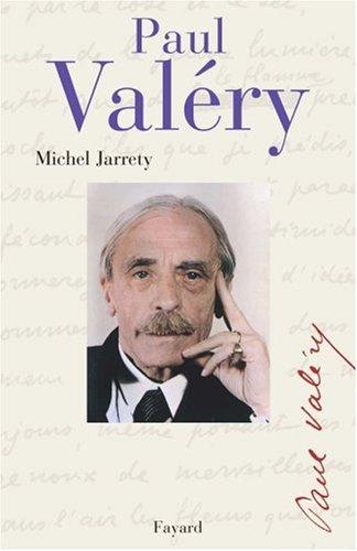 Paul Valéry par From Fayard