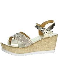 Sandali bianchi per donna Cinzia Soft