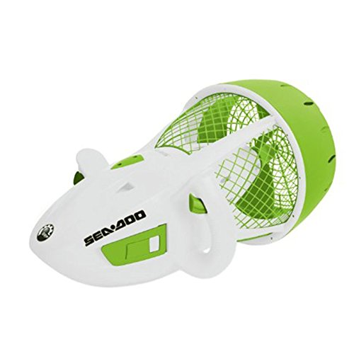 SeaDoo Tauchscooter Aquaranger, green, SD95001