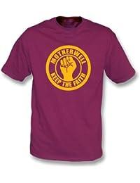 Motherwell Keep the Faith T-shirt