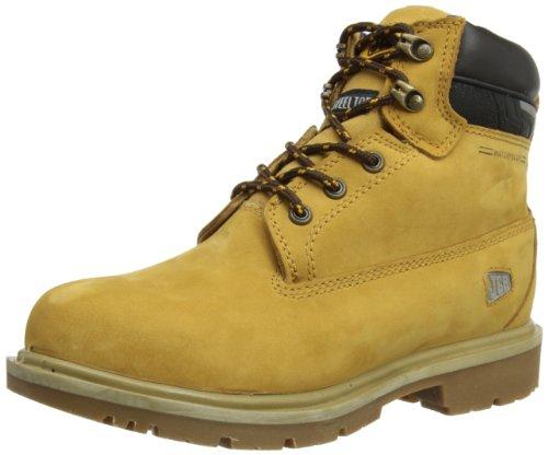 Jcb Protect / H, Herren Chukka Boots Honig