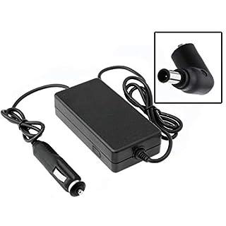 Powery Premium Kfz-Netzteil für Sony VAIO PCG-F50/BP 19V-90W, 19V