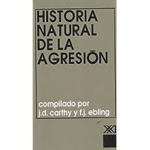 Historia Natural de La Agresion