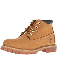 Timberland Nellie Waterproof (Wide Fit), Stivali Chukka Donna
