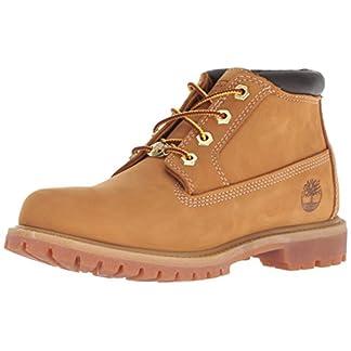 Timberland Nellie Classic Chukka, Women's Boots 10