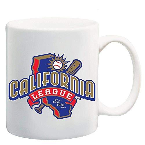 Logo of The California State University Backersfield Ceramic Coffee Tea Mug State University-chip