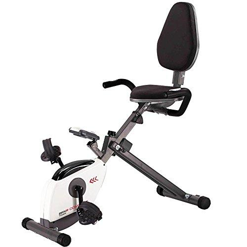 Toorx BRX-RCOMPACT Cyclette Salvaspazio Recumbent