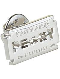 Peaky Blinders Pin en caja de presentación