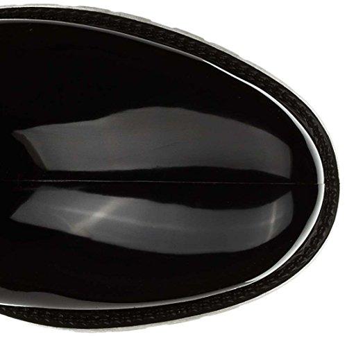Lollipops Ytiag Tiag, Bottes de Pluie Femme Noir (Black)