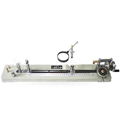 Handaufroll-Tester Twist Garn Testmaschine Textil Iquipment -
