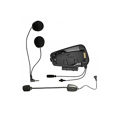 Scala Rider Audio & Microfon Set Freecom (1-2/4) Helmet Intercom - 2